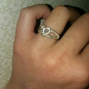 Jewelry - Heart Promise Ring